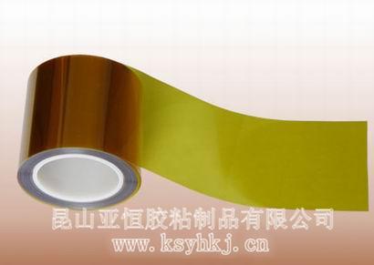 聚酰亚胺薄膜 棕色聚酰亚胺薄膜 高温聚酰亚胺胶带
