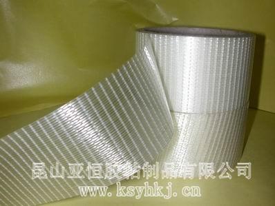 网格玻璃纤维胶带 高温玻璃纤维胶带 玻璃纤维胶带